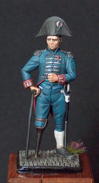 Colonel de invalides