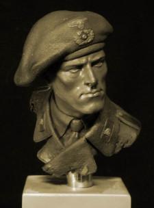 Panzerspähmann, 1940