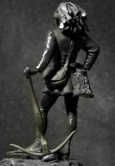 Nobleman XV c.