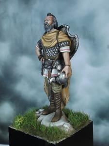 Burgundian IV c.