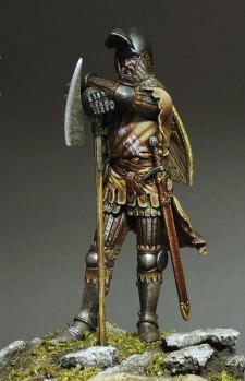 European Knight, XIV c.