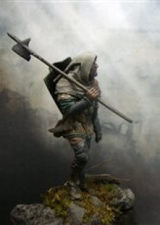 German mercenary XVc.