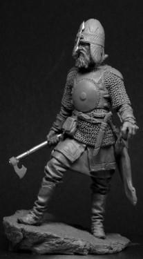 Ermak - conqueror of Siberia
