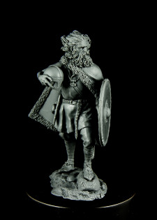 Harald 1-st The first king of Norway