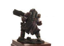 Planet Katron Warrior