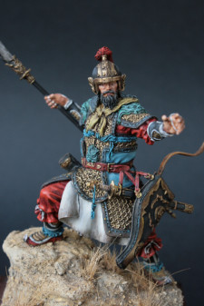 Song Dynasty Commander