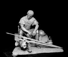 Roman Legionary 1-2 cen.