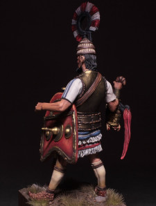 The Achaean Warrior
