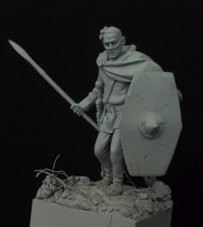 German Warrior 2-3 century AD