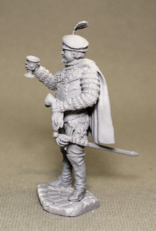 French nobleman  I