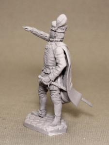 French nobleman  III