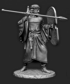Persian Immortals Guard, VI-V centuries B.C.