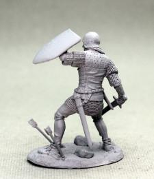 European knight I