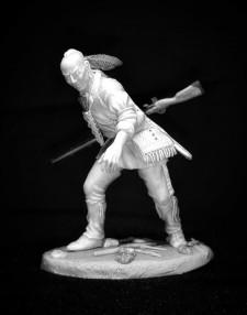 Warrior of the Woodsland II