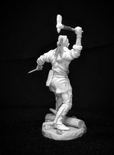 Warrior of the Woodsland III