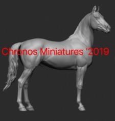 Animal: Horse №13