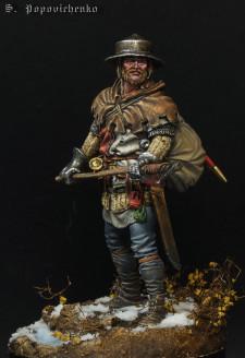 Mercenary- marauder XIV c