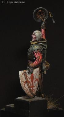 Infantryman XIV c