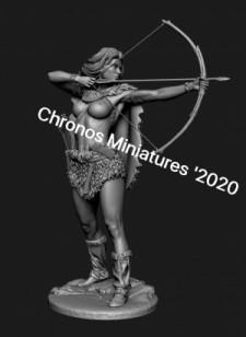Worlds Of Fantasy: Paleolithic Venus
