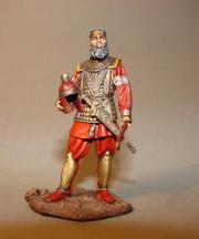 Atheas, King of Scythia, 429-339 b.c.