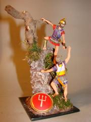 Battle of Granico 334 AD