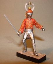 Brittish Knight, XIV c