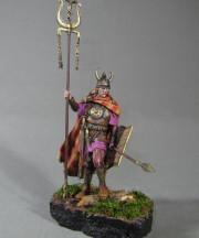 Celt Warrior IV cen. B.C.