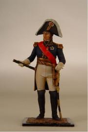 Marshal of France Andre Massena