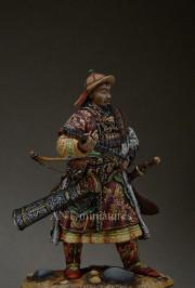 Mongol Khan 14 c.