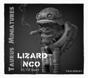 Lizzard NCO