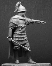 Byzantine commander, 10-11 century
