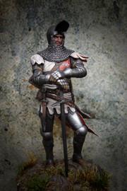 Teutonic Knight, XIV-XV c.