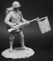Japanese infantryman, 1938-45