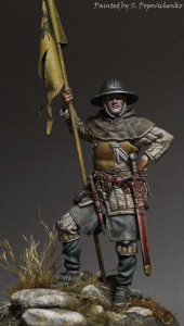 Sergeant 13th century