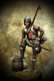 Archer XV c.