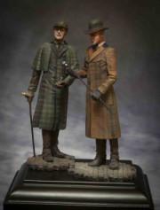Sherlock Holmes & doktor Watson, 1890th