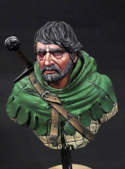 Mercenary 14-15 cen.