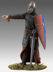 Norman knight, XI c.