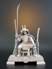 Samurai XVIII c.