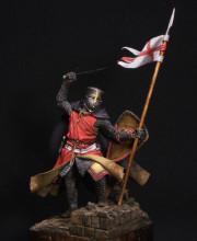Crusader Knight XIII c.