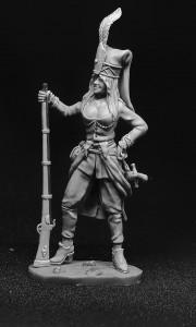 Frivolous warriors IV