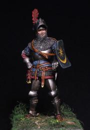Trendy Knight XIV-XV c