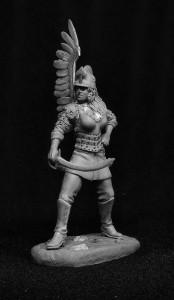 Frivolous warriors VI